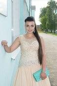 Знакомства с Marisha Kosevich